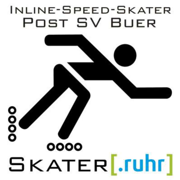 Post SV Buer Inline Speed Team skater.ruhr