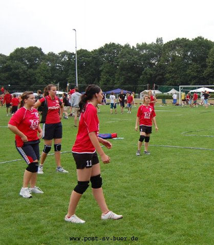 Volleyballturnier Issum 005a